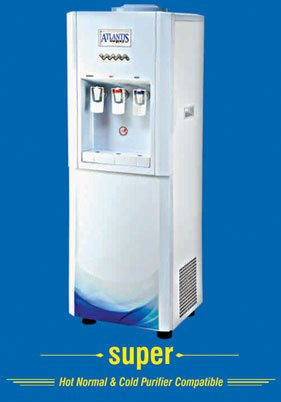 Hot Normal & Cold Purifier Compatible